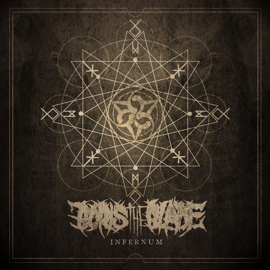 Boris The Blade - Infernum [EP] (2018)