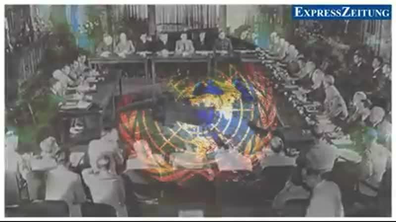 Die UNO - Die Organisation hinter dem Migrationspakt