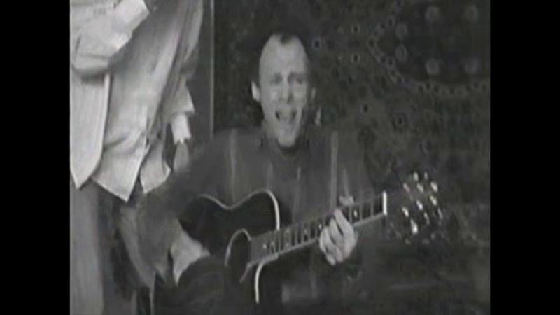 Сергей Булгаков(Буля) и группа Шиза - Бродвей