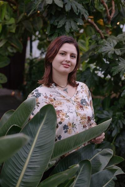 Анастасия Рассказова