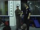 Wing Chun.Тони Псайла.Siu Nim Tao . Принципы внутренней работы