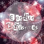 Christmas Songs альбом Electric Christmas: Best Party Music 2015