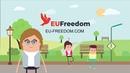 ВНЖ Европа Вид на жительство в Греции Виза в Грецию EU Freedom