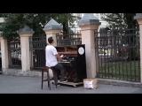 Street Pianoboy