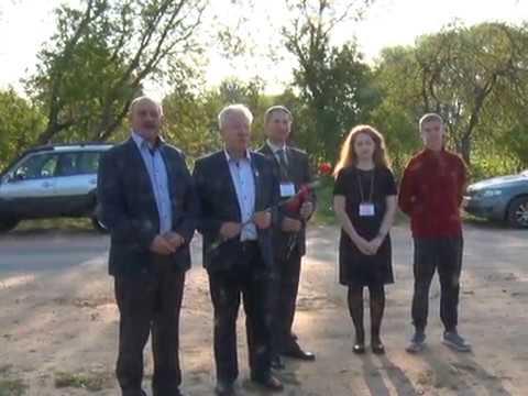 Глава Ржевского района Валерий Румянцев совершил инспекторскую поездку в посёлок Победа