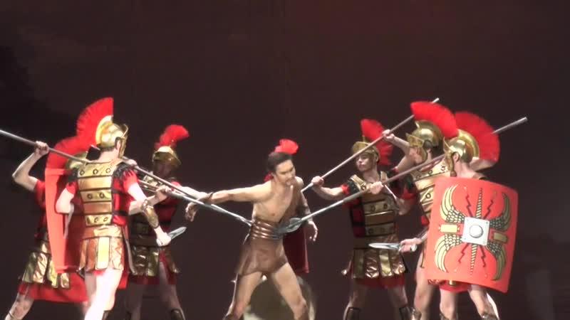 Театр классического балета «Moscow State Ballet» в Угличе!