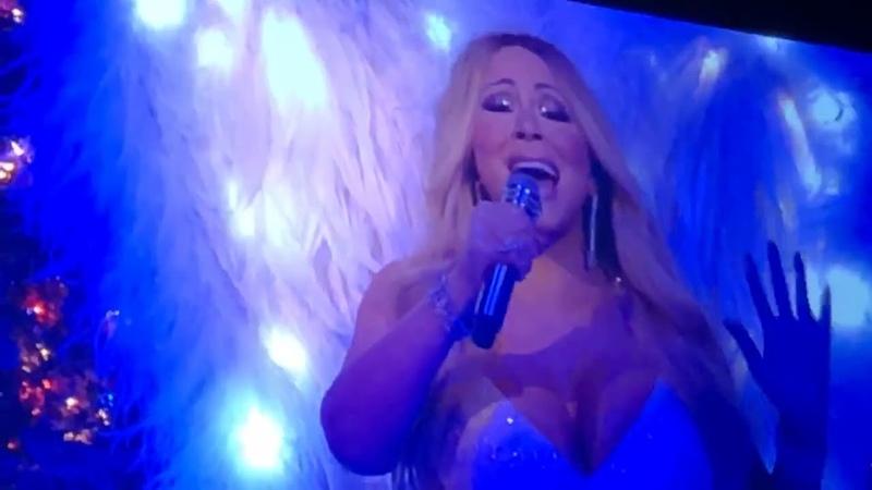 Mariah Carey | Mercedes-Benz Arena Berlin Germany 05.12.2018