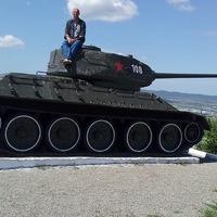 Анкета Игорь Баладзе