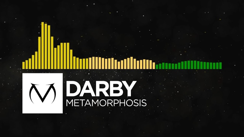 [Electro/Breaks/Hardcore] - Darby - Metamorphosis [Syfer Music]