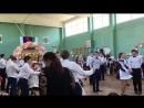 Школьный вальс, 11-е классы СОШ №1 г.Емва