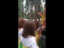 карнавал стран