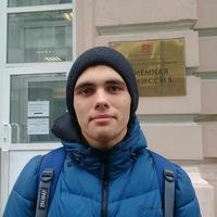 Илья Богодяж
