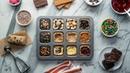 Dessert 12 Ways • Tasty
