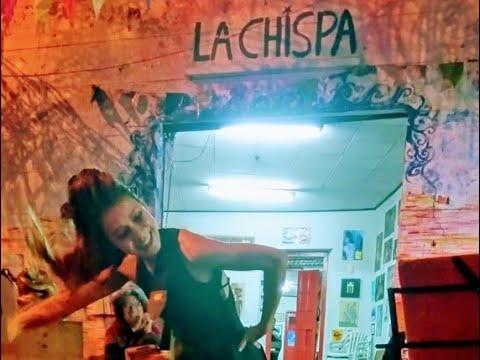 Tomiko takino Live at La Chispa 2017
