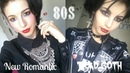 Makeup New Romantic Trad Goth | Catharsis