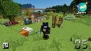 Minecraft: Космические Приключения - 05 Установка карьера
