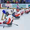 Следж-хоккей г. Бердск