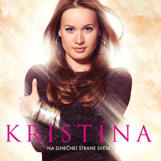Кристина альбом Na slnecnej strane sveta