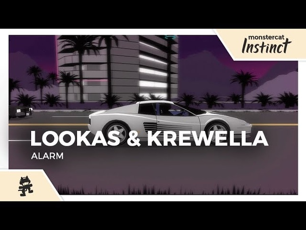 Lookas Krewella - Alarm [Monstercat Official Music Video]