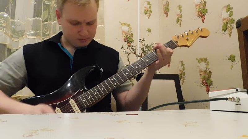 Test video 424 (24 12 2017)