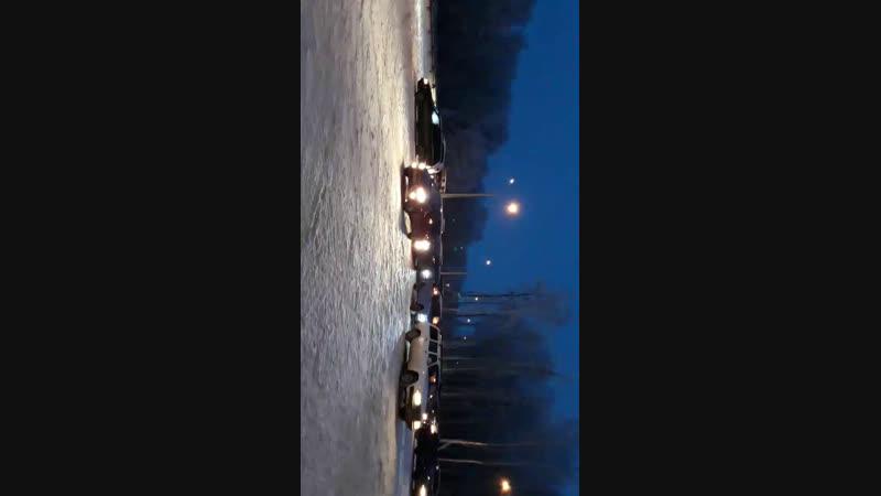 Live: DRIVE | Penza | Official Community