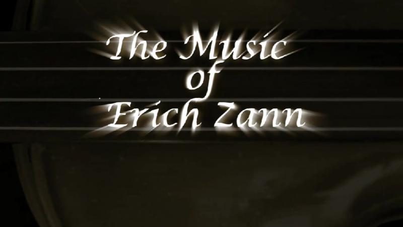 The Music of Erich Zann (2011)