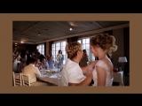 Нежная любовная история! Чтобы быть в главных ролях закажите свадебную съемку в студии Веры Заболоцкой.