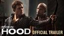 Robin Hood (2018 Movie) Official Trailer - Taron Egerton, Jamie Foxx, Jamie Dornan