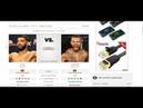 Прогноз и аналитика от MMABets UFC on FOX 31: Миршард-Хермансон, Иге-Гриффин. Выпуск №130. Часть 2/6