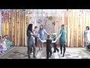 Танец с мамами, гр Бабочки 2018