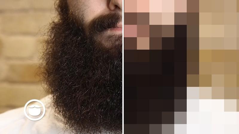 How to Get the Beard Trim You Actually Want | YEARD WEEK 34