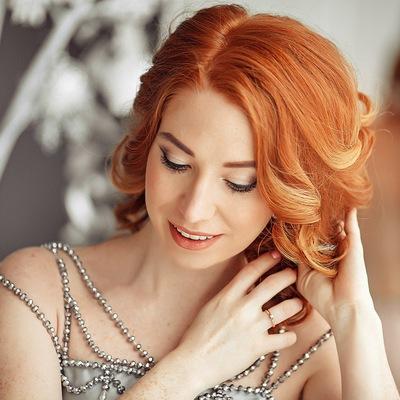 Анна Малыгина