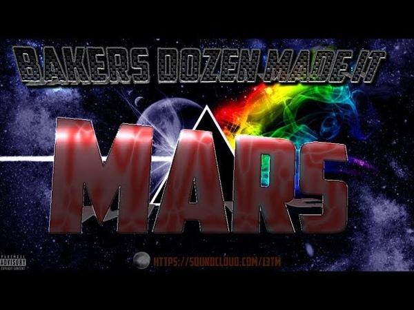 BAKERS DOZEN MADE IT – MARS video making