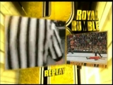 (WWE Mania) WWE Royal Rumble 2004 - Triple H vs. Shawn Michaels (Last Man Standing W