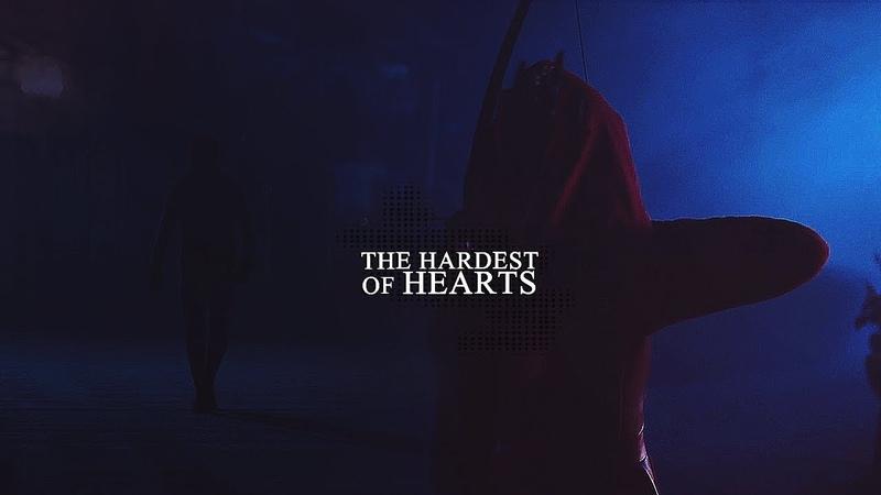 Peter Parker Cheryl Blossom || Hardest Of Hearts [AU]