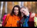 Встреча грибников Конкурс Осень автор съёмки Юлия Чернова монтаж Семёнова Людмила