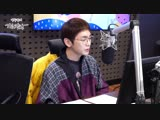 181211 DJ Key @ Cool FM Music Plaza 2 часть