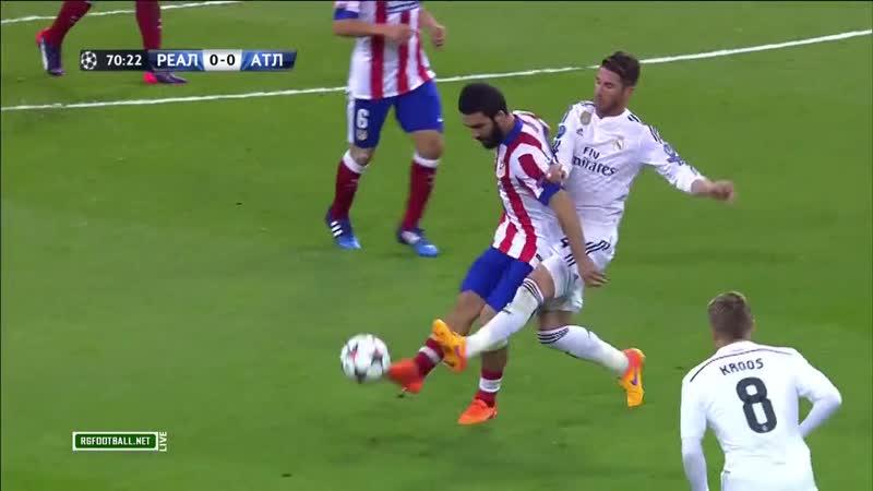 CL-2014-2015 Real Madrid - Atlético Madrid 2a