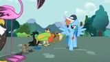 My Little Pony S02E07 May the Best Pet Win