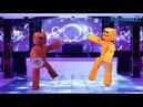 Игровой набор 2102 Stik Bot Studio Animation