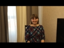 Отзывы курсы Тета Хилинг в Уфе с Валентиной Орловой