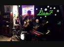 Джаз-бар ДОМ 7 - вечерний - Live