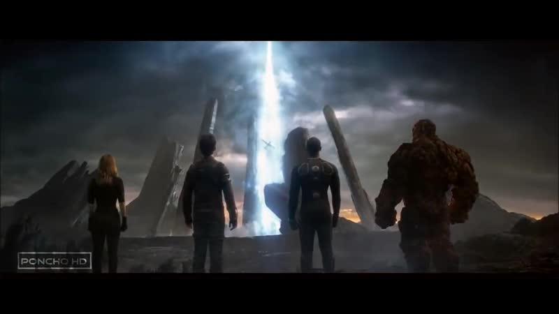 AVENGERS 4- Annihilation - Teaser Trailer HD (2019) NEW Superhero Action Movie CONCEPT (Edit)._(VIDEOMEG.RU)