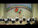 Матросский танец. Отчетный концерт 2018