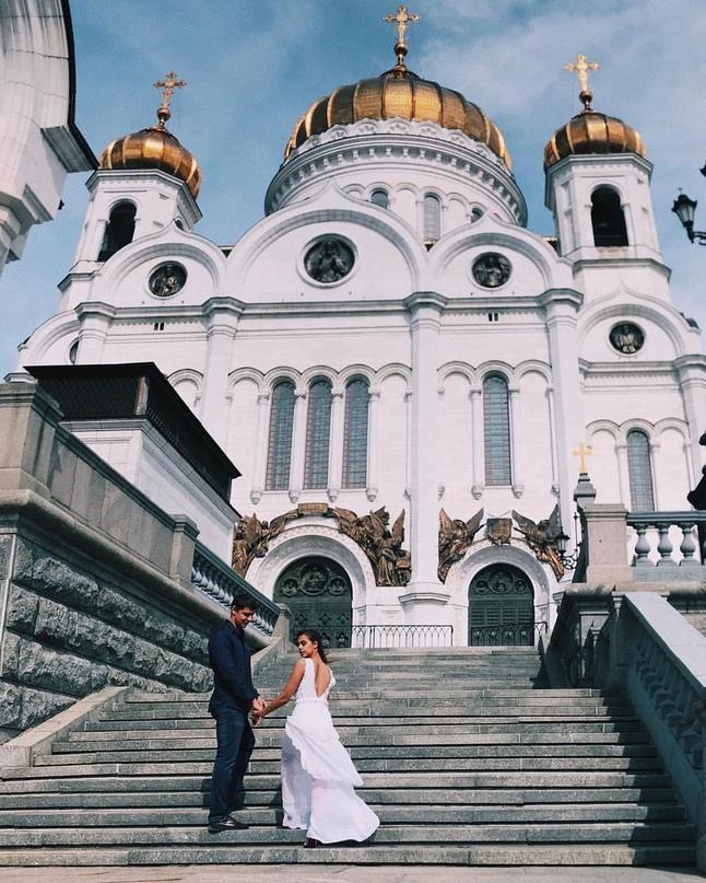 Рита Мамун | Москва