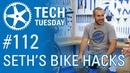 Seth's Bike Hacks Talks MTB w/Calvin Truman
