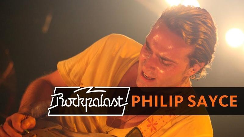Philip Sayce live Rockpalast 2009