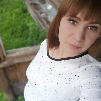 Марина Чеглакова