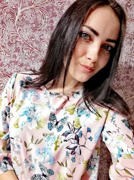 Ekaterina Kucherova | Николаев