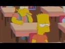 Lil Peep XXXTENTACION Falling Down The Simpsons